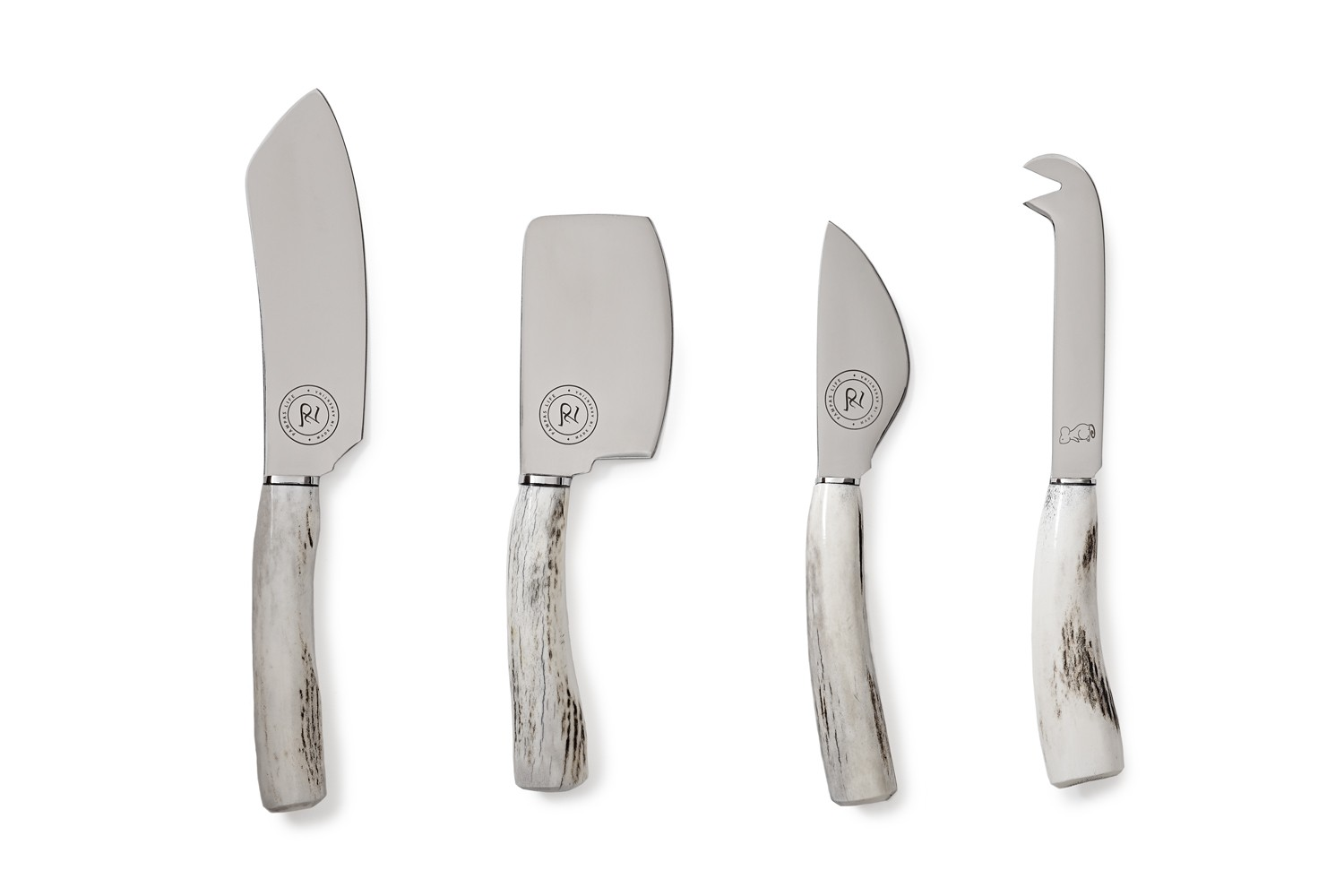 the patagonia cheese knife set