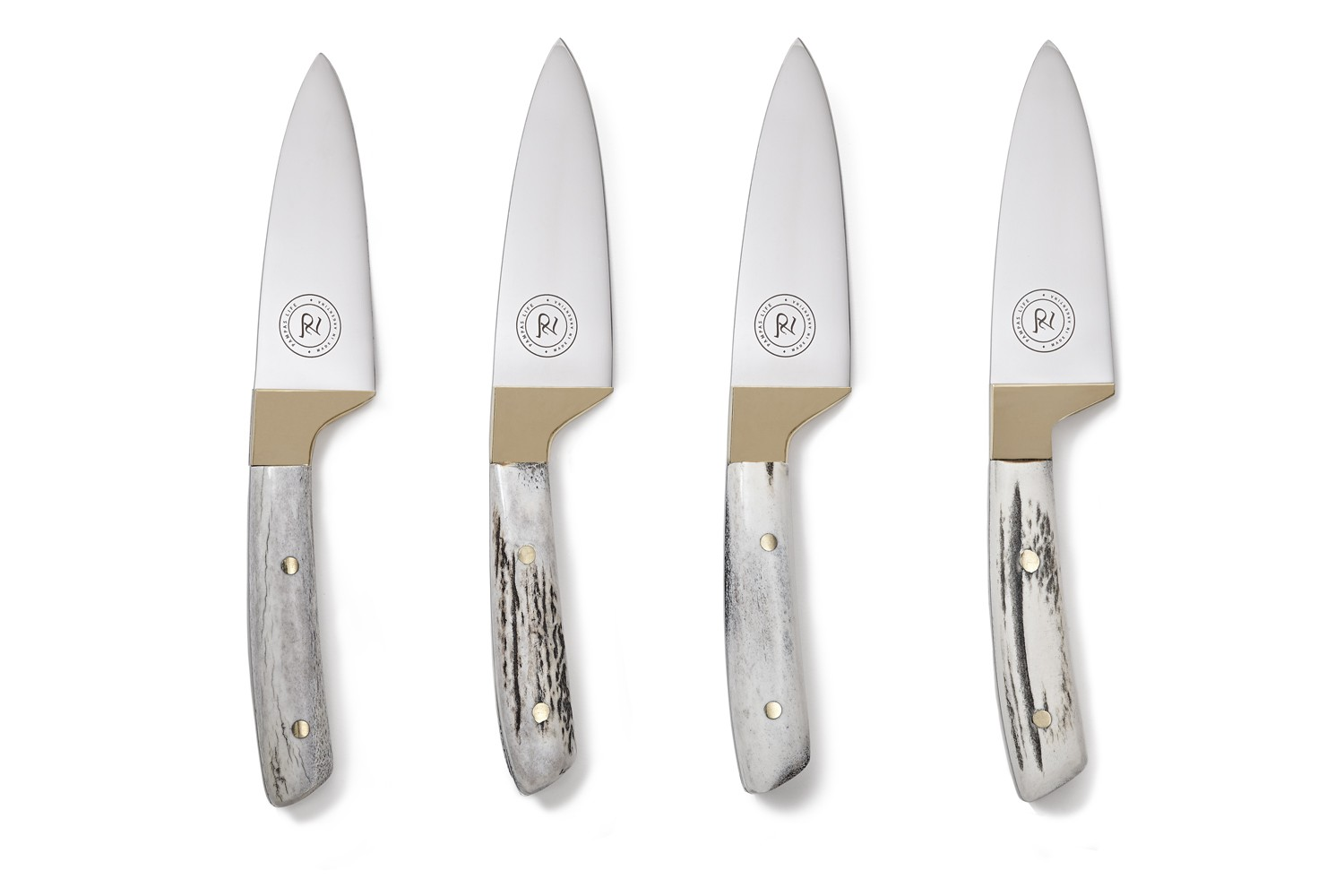 the patagonia steak knife set